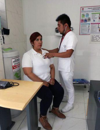 ServicioMedico